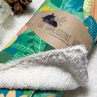 essuie tout lavable coton bio