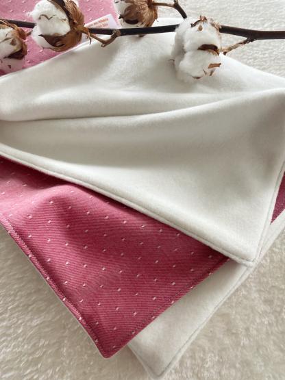 couverture plaid enfant bébé tissus bio