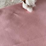 jersey de coton bio rose