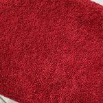 éponge coton bio bordeaux